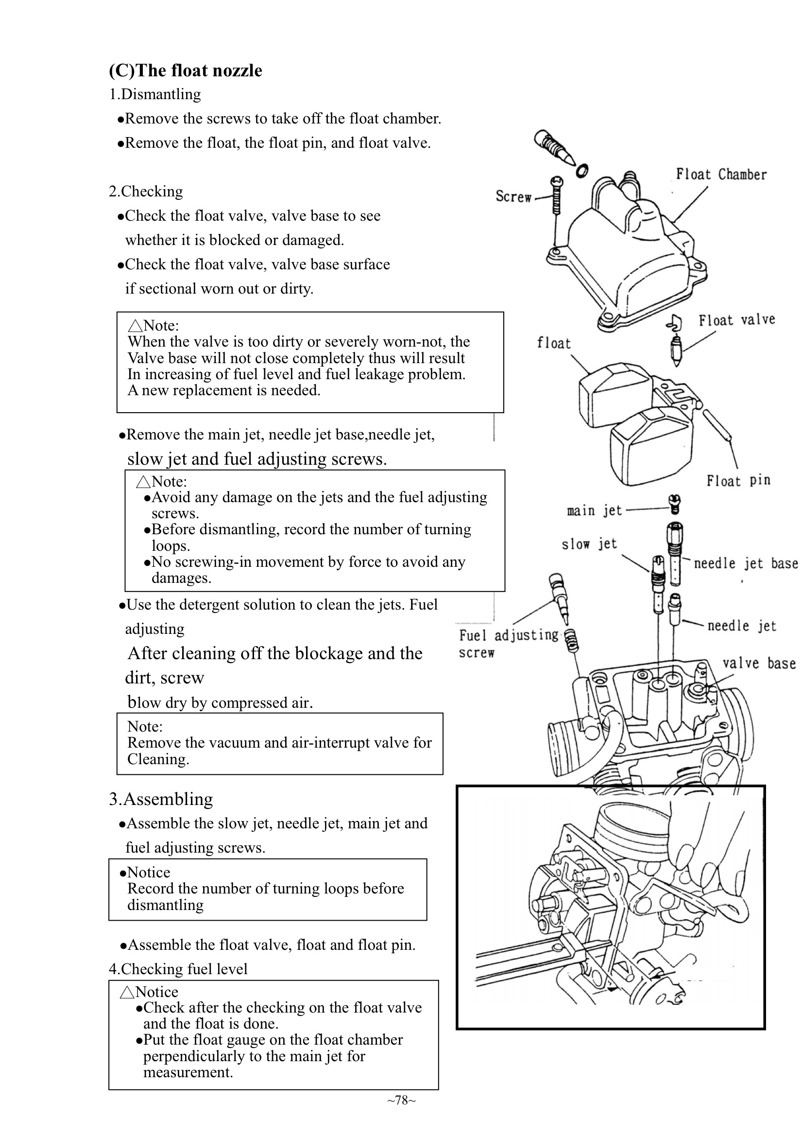 ... JPG, from Service Manual) Buddy 50/125/150 Wiring Diagram (85Kb PDF)